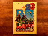 Mary Cartwright's 123, Vintage 1981, 1st Printing, Hardcover Book, Illustrated