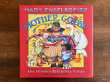 Mary Engelbreit's Mother Goose, First Edition, Hardcover Book with Dust Jacket