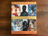 Tales From Shakespeare, Retold by Tina Packer, 1st Printing, HC DJ, Illustrated