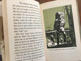 The Hudson's Bay Company by Richard Morenus, Landmark Book, Vintage 1956