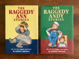 The Raggedy Ann and Raggedy Andy Stories by Johnny Gruelle