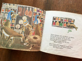 Where's Gomer? by Norma Farber, Illustrated by William Pene du Bois, 1st Edition