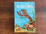 Seashores, A Golden Guide, Vintage 1955