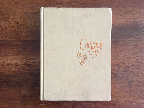 Christmas Gif: An Anthology of Christmas Poems, Songs, and Stories written by and about Black People
