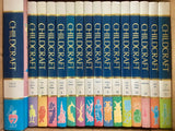 Childcraft Complete 15 Book Set Plus Dictionary, 1991, HC