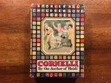 Cornelli by Johanna Spyri, Stories All Children Love Series, Antique 1920, HC DJ