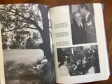 The Making of the President 1960 by Theodore H. White, The Folio Society, Vintage 1988, Photo Illustrations
