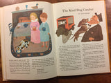 Stories to Read to the Very Young, Pictures by Aurelius Battaglia, Vintage 1966, Hardcover Book