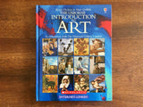 The Usborne Introduction to Art, Internet-Linked, Rosie Dickins, Mari Griffith