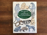 Big Book of Animal Illustrations, selected and arranged by Maggie Kate