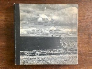 To Have Seen the Sky by Donald W Buchanan, Images of Canada, Hand-Numbered and Signed