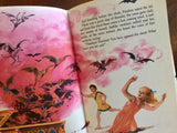 Best in Children's Books, Hardcover Book w/ Dust Jacket, Vintage 1960, Illustrated