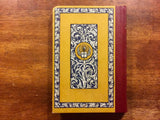 McGuffey's Fourth Eclectic Reader, Revised Edition, Vintage 1920, Hardcover Book, Illustrated
