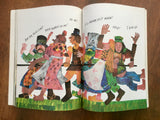 Eric Carle's Treasury of Classic Stories for Children, Aesop, Andersen, Brothers Grimm