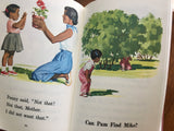 Dick and Jane, Fun Wherever We Are, Fun With Our Family, Vintage 1993, HC
