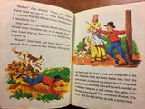 Wild Bill Hickok and Deputy Marshall Joey by Ethel B. Stone, Illustrated by William Timmins, Vintage 1954, Hardcover Book, Illustrated