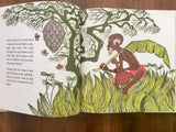 A Story A Story: An African Tale Retold and Illustrated by Gail E. Haley, 1974, HC DJ