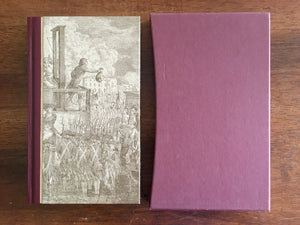 Journal of the Terror, The Folio Society