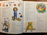 The Nursery Collection, Stories & Rhymes for the Very Young, Hardcover Book with Dust Jacket