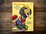 Richard Scarry's Best Storybook Ever, Vintage 1990s, Large HC Book