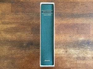 Flannery O'Connor: Collected Works, Vintage 1988, The Library of America, Hardcover Book in Slipcase