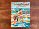 The Bobbsey Twins at the Seashore, Laura Lee Hope, Janet Laura Scott, Vintage 1954