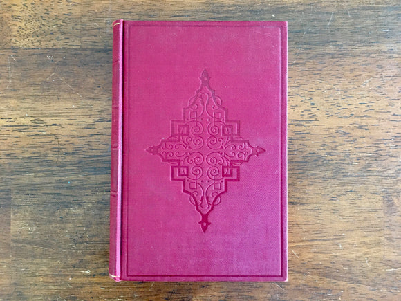 Oliver Twist by Charles Dickens, Empire Edition, Antique, HC