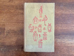 Andersen's Fairy Tales, Translated by Jean Hersholt, Illustrated by Fritz Kredel, Vintage 1942, Hardcover Book