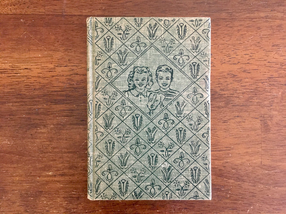 The Bobbsey Twins At the Seashore, Vintage 1950, HC