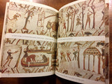 The Bayeux Tapestry and the Norman Invasion by Lewis Thorpe, Folio Society, Vintage 1973
