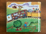 The Little Engine That Could by Watty Piper, Vintage 1981, Hardcover, Illustrated