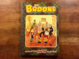 The Broons, Scotland's Happy Family that Makes Every Family Happy, Comic Book-Style