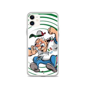Cover per iPhone - Coach - Italia