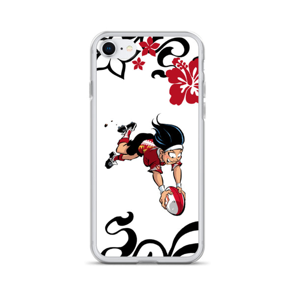 Coque iPhone - Babyliss - Alsace
