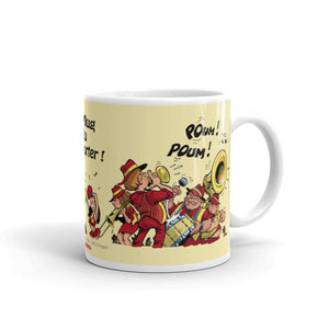 Le Mug du Supporter - Pays Catalan