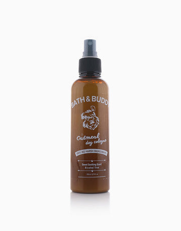 200ml Oatmeal Pet Cologne