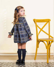 Load image into Gallery viewer, DIAMANTE Older girls dress