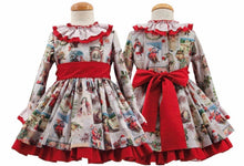 Load image into Gallery viewer, Christmas Day dress