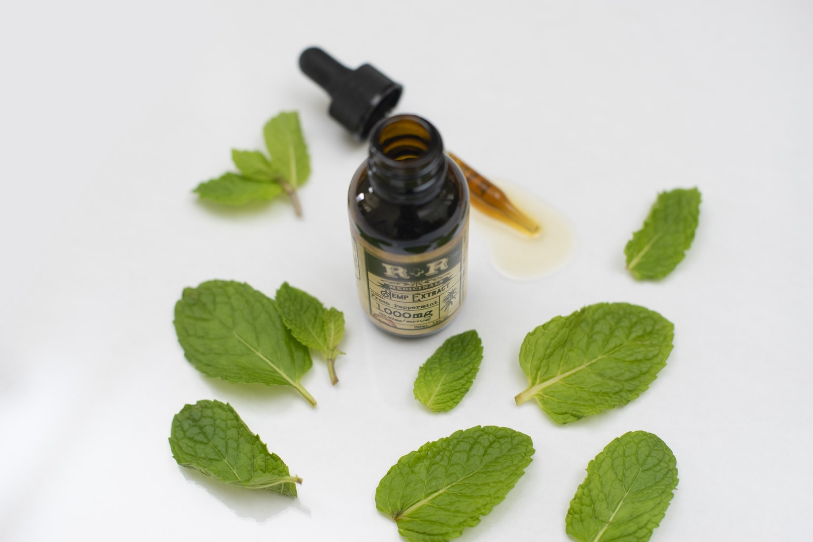 Why is CBD oil so popular?