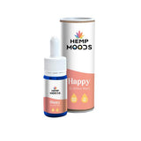 Hemp Moods 500mg CBD Flavoured Oil 10ml