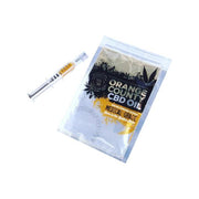 Orange County CBD 1000mg Distillate Syringe 78%