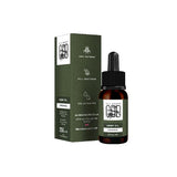 All Round CBD 250mg CBD Full Spectrum Hemp Oil 10ml