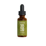 365CBD Flavoured Tincture Oil 1500mg CBD 30ml