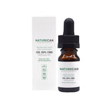 Naturecan 30% 3000mg CBD Broad Spectrum MCT Oil 10ml
