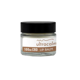 Ultracalm 100mg CBD Luxury Lip Balm 20g