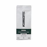 Cannacoffee 200mg CBD Original CBD Ground Coffee