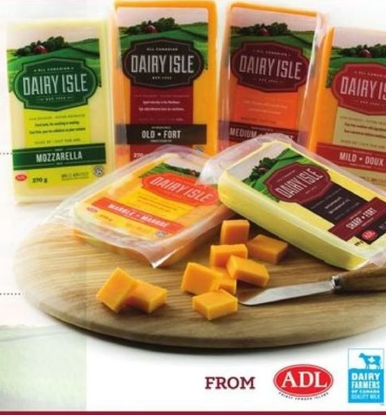 ADL Cheese
