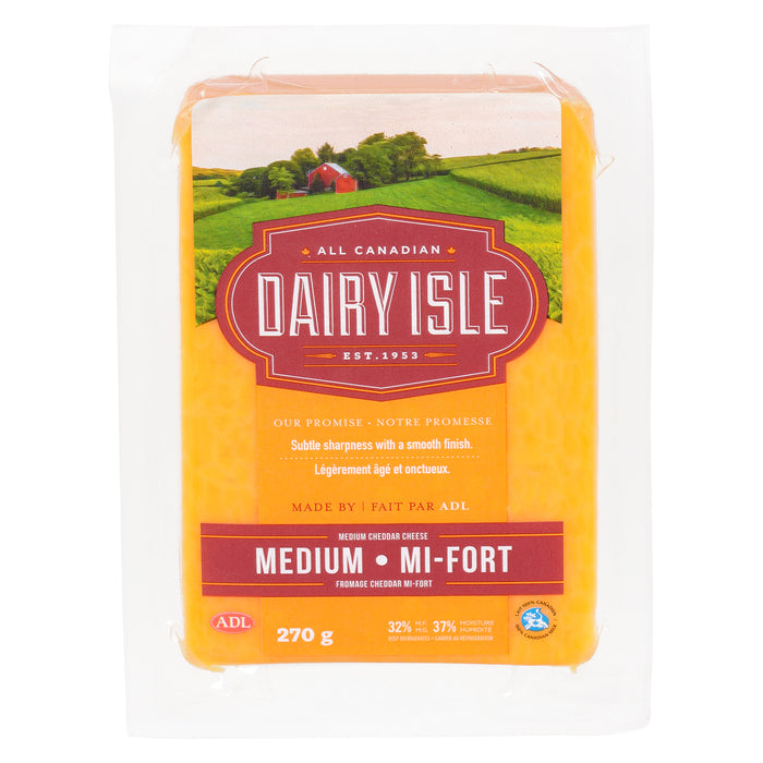 Dairy Isle - Medium