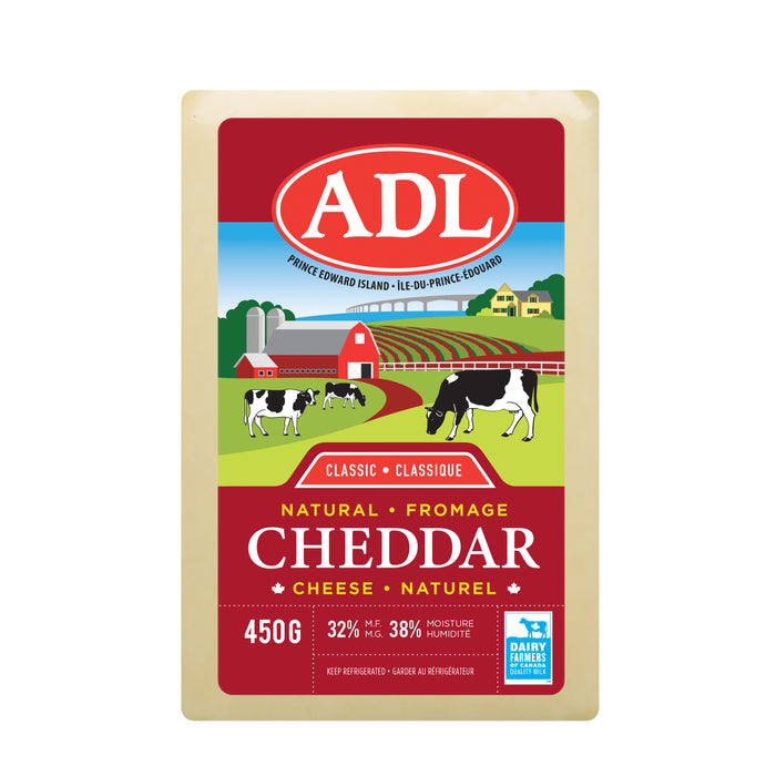 Classic Natural Cheddar