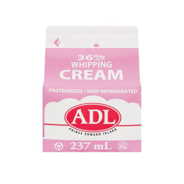 Whipping Cream - 237ml